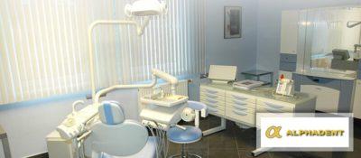 Alpha Dent Zahnarztpraxis in Sopron