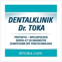Zahnarzt Ungarn Sopron Dentalklinik Dr. Toka