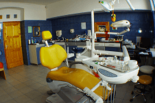Expertdent Zahnarztpraxis in Baja