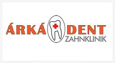 Arkadent Zahnklinik in Szombathely Logo