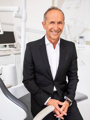 Zahnarzt Dr. Feher