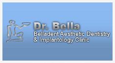 Dr. Bella Dent Logo