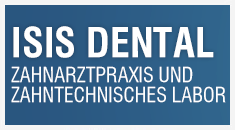 ISIS Dental Zahnarztpraxis Logo