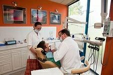 Kristály Dentál Zahnarztpraxis