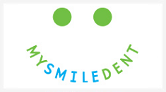 My Smile Dent Logo
