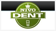 Nivo Dent Logo