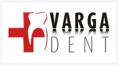 Varga Dent Zahnklinik Logo
