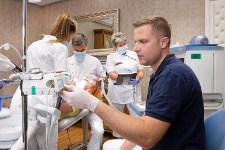 Zahnbehandlung in Narkose oder Sedierung C&E Dentalntal