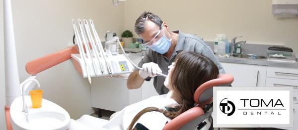 Toma Dental Zahnarzt in Ungarn