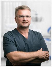 Dr. Attila Nemeth Zahnarzt in Sopron