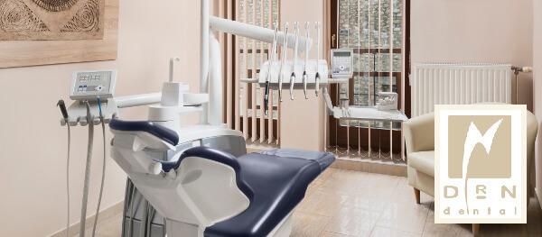 DRN Dental Zahnarztpraxis in Sopron