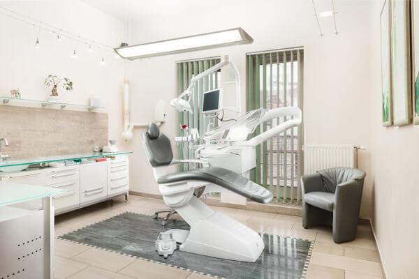 DRN Zahnarztpraxis Ungarn