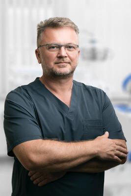 Zahnarzt Dr. Nemeth Attila
