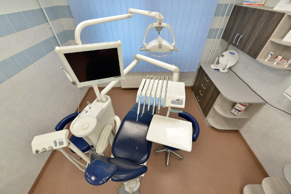 Zahnarzt Sarvar Thermaldent
