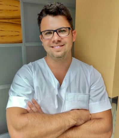 Dr. Németh Gergely Zahnarzt in Sopron